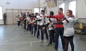 Pasqua 28/03/2015 Conigliette e Ovetti al tiro